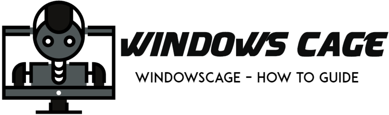Windows Cage